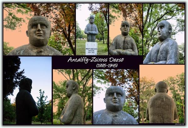 Antalffy-Zsiross Dezso (1885-1945)
