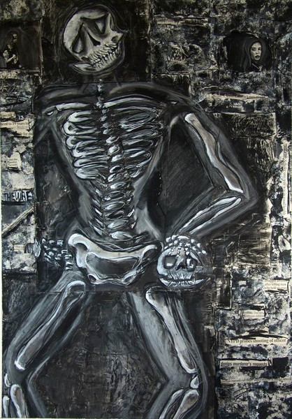 charcoal composition