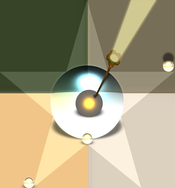 Orion's Olive