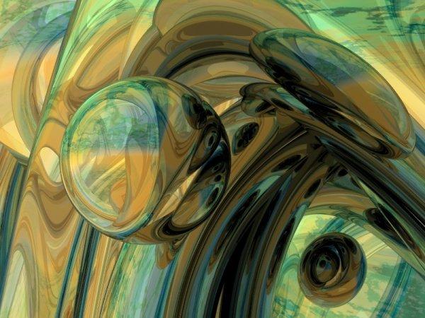 Glass Hubism