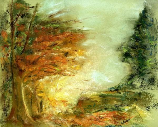 Autumn Breezes