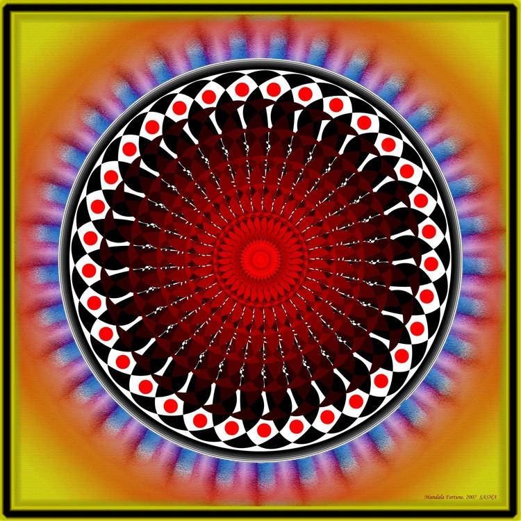 Mandala Fortune