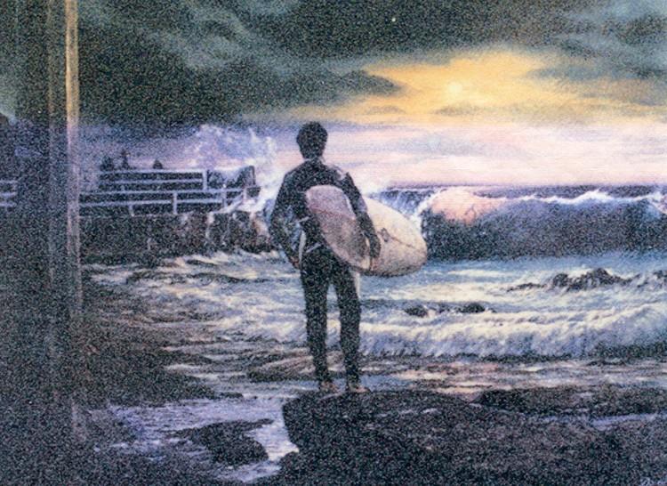 Should I Storm Surf?