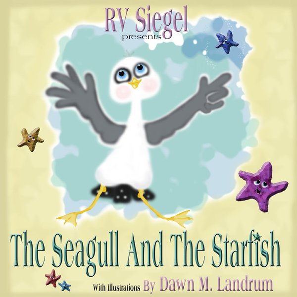The Seagull And The Starfish