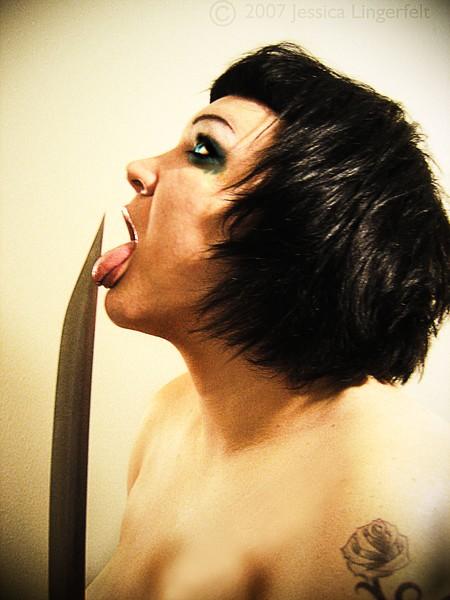 Sword Slave