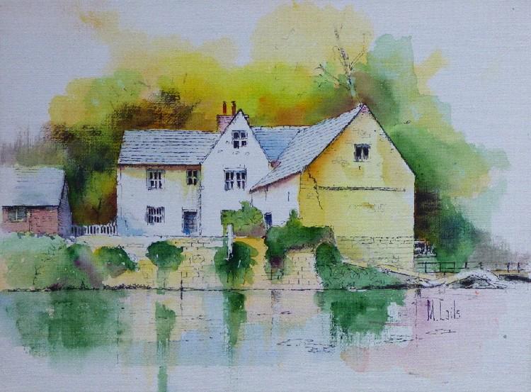 1550 Corn Mill Durham