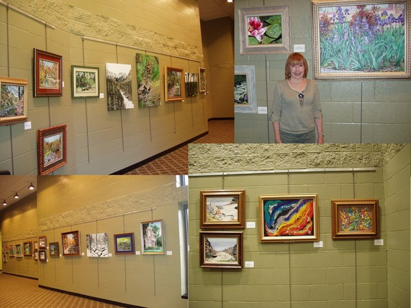 Alma Art Show