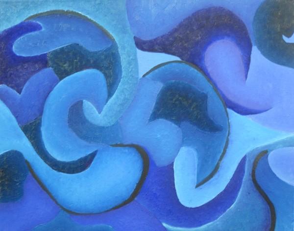 Blue 2012