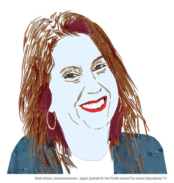 Shari Arison-businesswoman