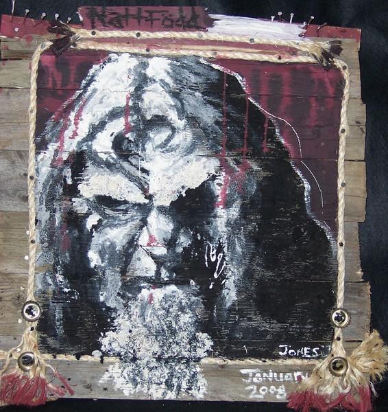 Nattfodd/Nightborn---Sold
