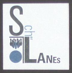 Scher Lanes Logo