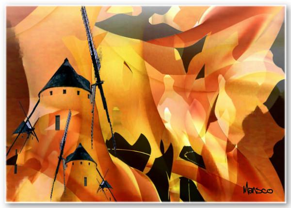 Don Quixote's dream