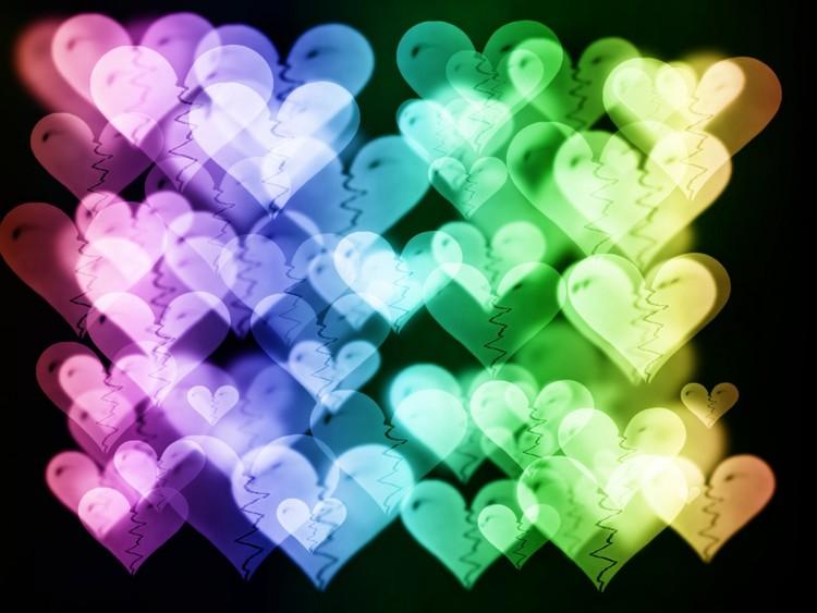 Broken - Hearted