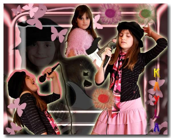Kid Rock 1 & 2