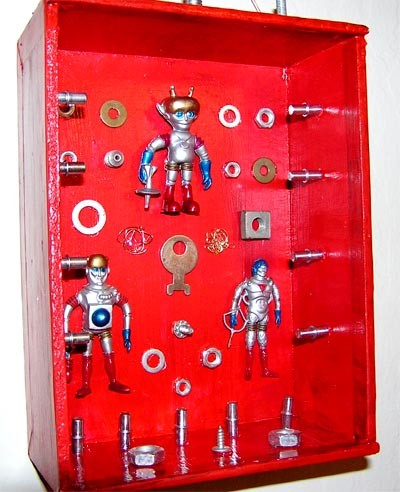 Bot Factory
