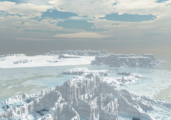 80 - The Ruins of Sis Noaj