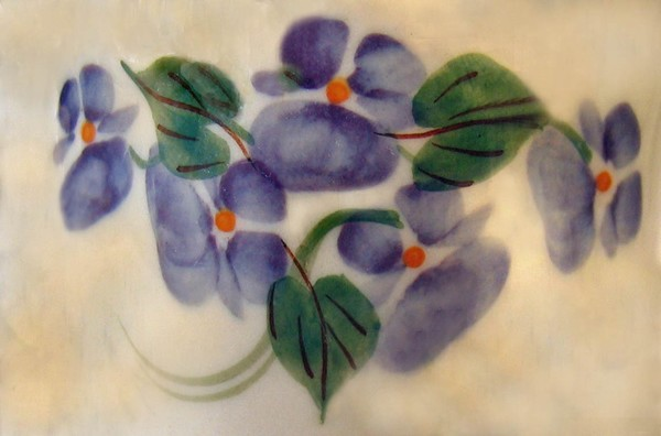 Violets of Antiquity