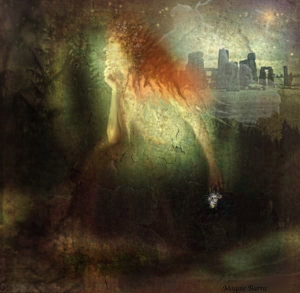MIDSOMMER NIGHT DREAM