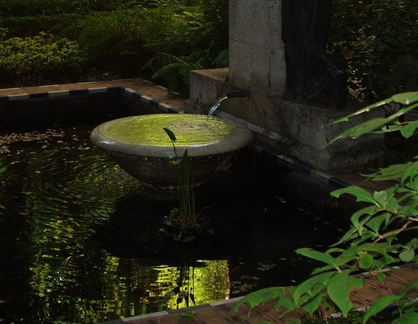 Jardines Casa Pintor Sorolla