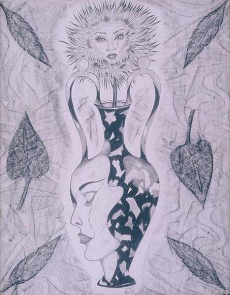 Grandaflora - Lady Solitaire