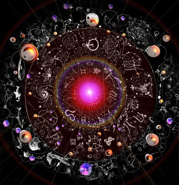 Mental Constellation