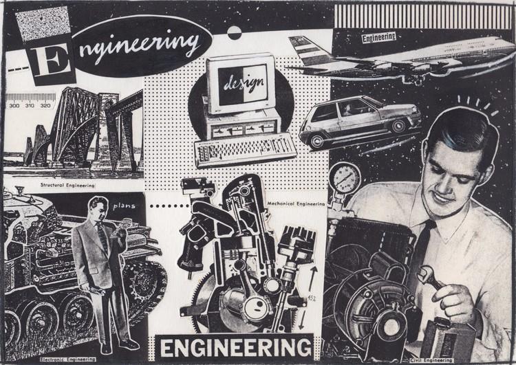 Engineering B/W