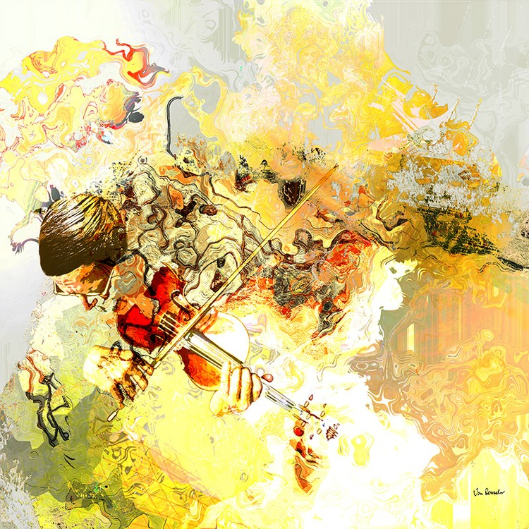 Paganini Theme