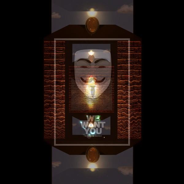 Anonymous Monolith