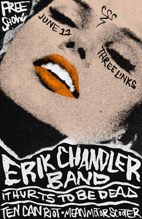 ErikChandler web