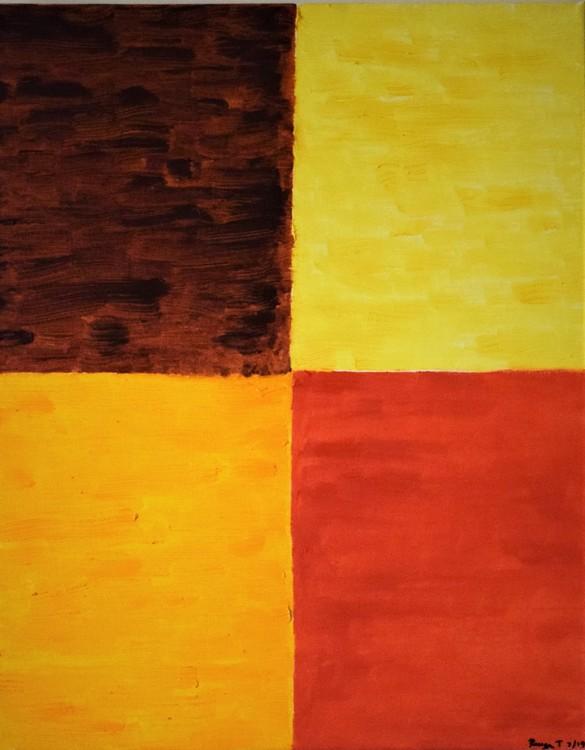 Autum colors