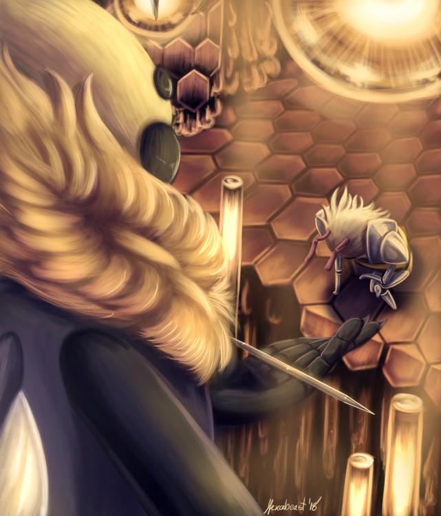 Hive Knight