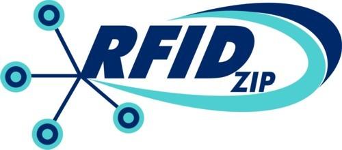 RFID zip Logo
