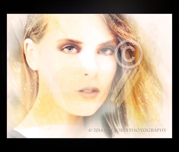 Portrait Photo Art#1