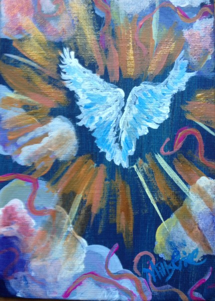 Ascending Wings