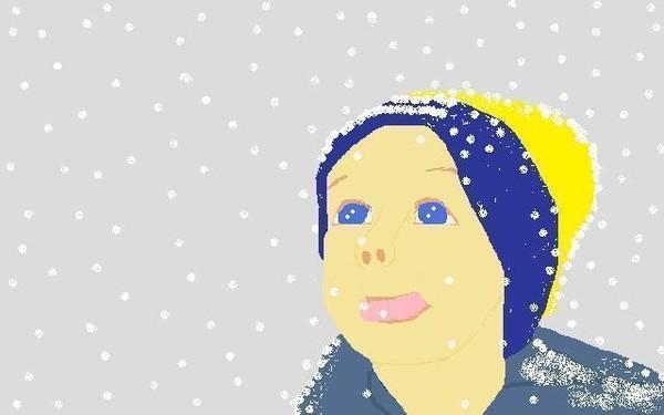 A Taste Of Snow