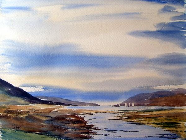 Little Loch Broom, Scotland 15