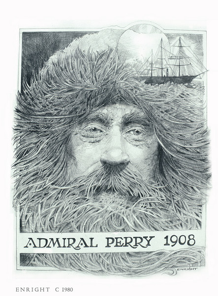 Admiral Perry