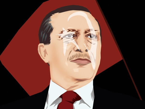 Springtime for Recep Tayyip Erdogan