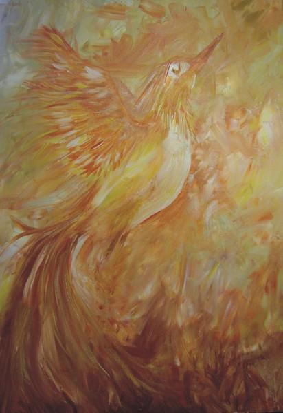 Firebird: Flight of Fancy