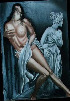Eros & Psiche