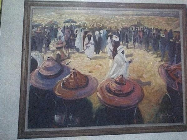 Moslem Festival in Nigeria
