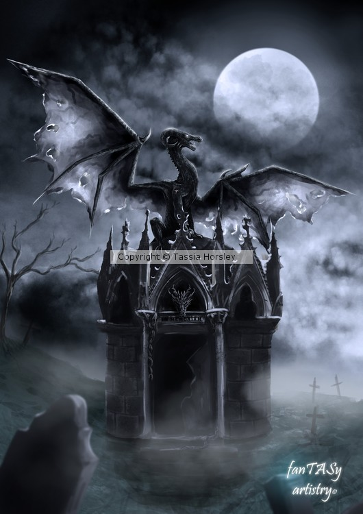 Dragon Tomb