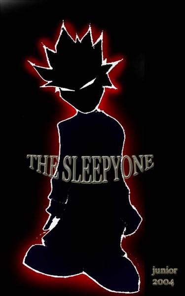 THE SLEEPYONE