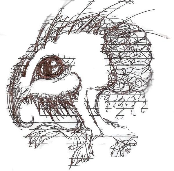 Dream brain monster!!