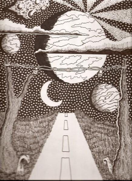 the road to omni-vertix