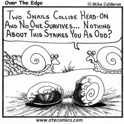 Two Snails...