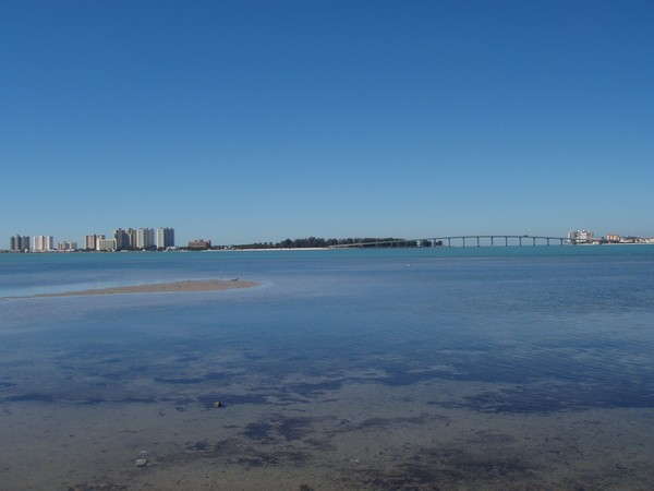 Bridge to Clearwater Beach 2