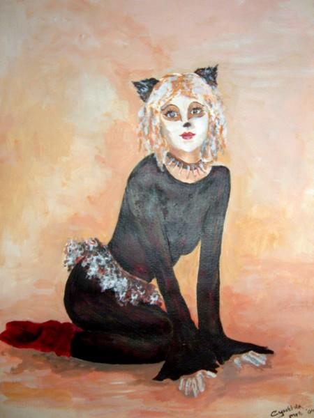 Kattekop (Cat)