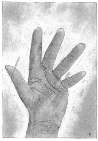 left hand#1