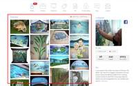Sorting Your Featured Portfolio Images